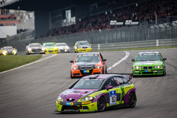 #153 Seat Leon TDI(D1T): Ivo Breukers, Henk Thijssen