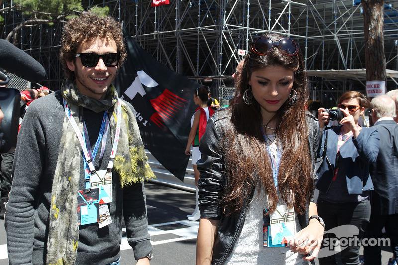 Гран При Монако Ф1, 2015