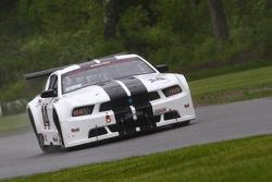 Joe Sturm, Ford Mustang