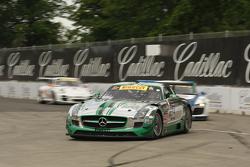 Tim Pappas, Mercedes Benz SLSGT3