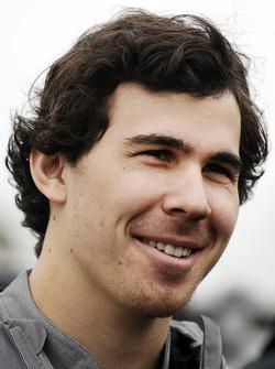 Robert Wickens, DTM driver