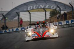 #49 Pecom Racing Oreca 03-Nissan: Nicolas Minassian, Luis Perez-Companc, Pierre Kaffer