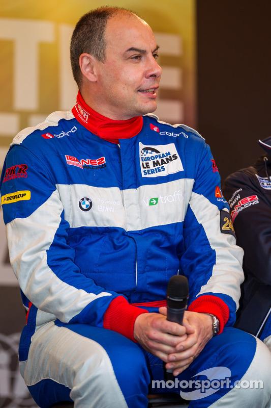 Stéphane Raffin