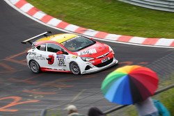 Wolf Silvester, Bonk Motorsport, Opel Astra OPC