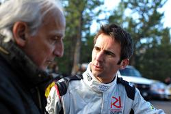 Romain Dumas and Norbert Santos, Norma Autos