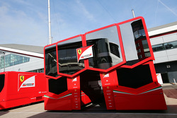 Caminhões da Ferrari