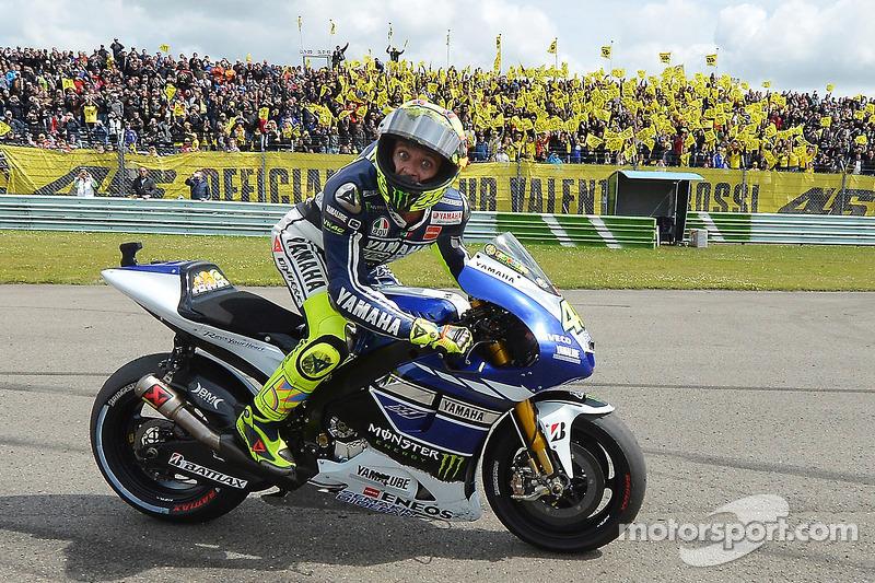 2013 - Yamaha Factory Racing (MotoGP)