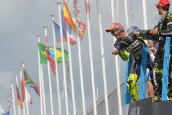 Rennsieger Valentino Rossi, Yamaha Factory Racing