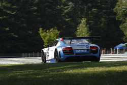 Bill Ziegler, Audi R8