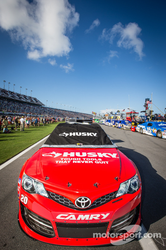 Carro de Matt Kenseth, Joe Gibbs Racing Toyota