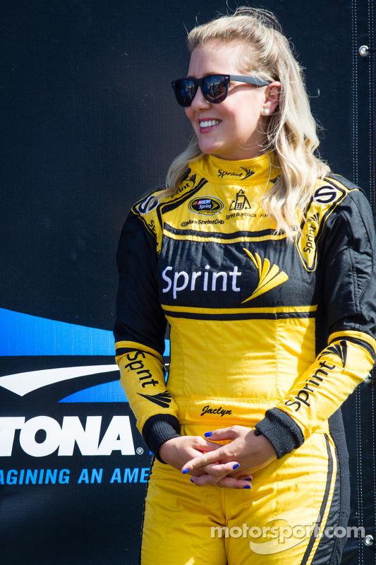 Daytona Rising Event: Senhorita Sprint Cup