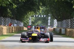 Sébastien Buemi, Red Bull Racing et Scuderia Toro Rosso