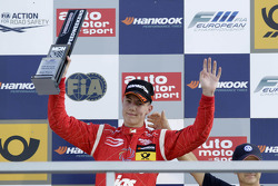 2e plaats Raffaele Marciello