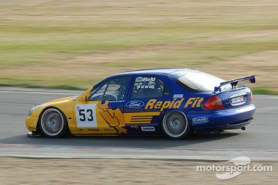 HSCC Super Touring Trophy