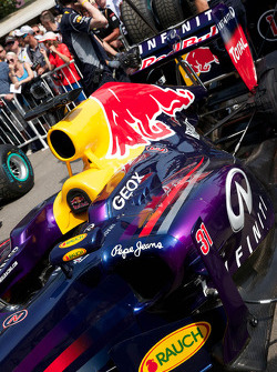 Red Bull-Renault RB9