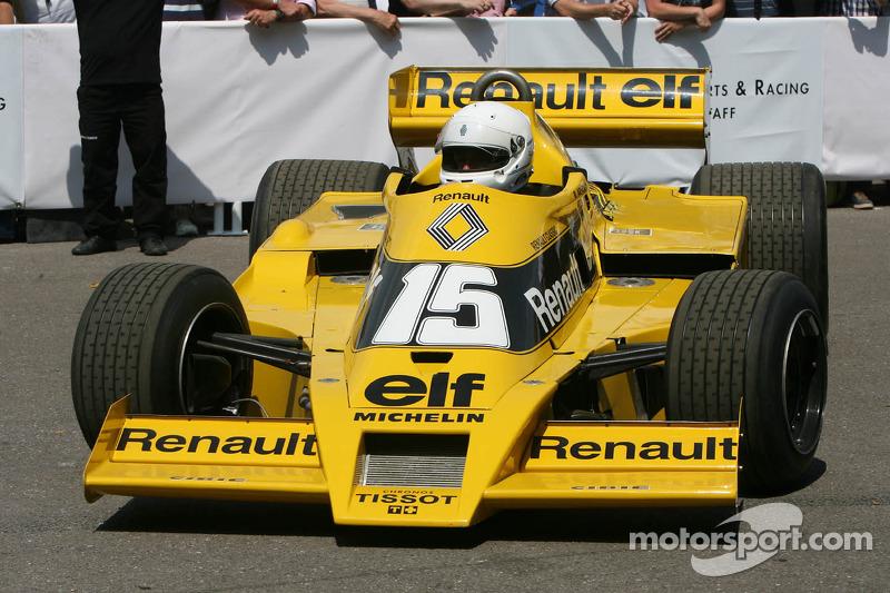 7. Renault (1977-1985)