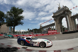 Fred Roberts, SRT Dodge Viper Comp Coupe