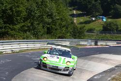 Michael Illbruck, Robert Renauer, Pinta Team Manthey, Porsche 911 GT3 R
