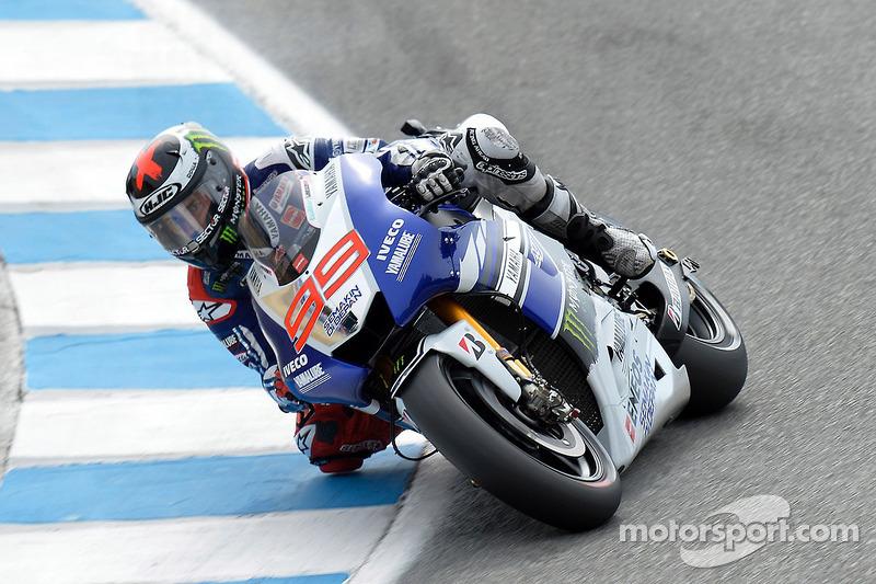 2013 рік - Yamaha (MotoGP)