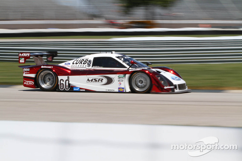 60 Michael Shank Racing Ford Riley John Pew Oswaldo