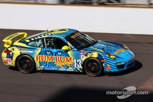 #13 Rum Bum Racing: Nick Longhi, Matt Plumb