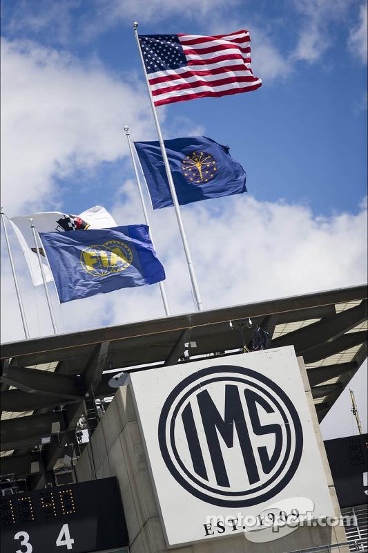 Bandeiras da IMS