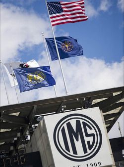 IMS flags