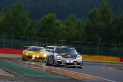 #48 Prospeed Competition, Porsche 997 GT3 Cup: Carl Rosenblad, Martin Rich, Mathijs Harkema, Didier Grandjean