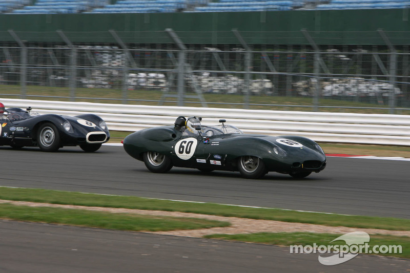Andrew Smith/Chris Ward, Lister Costin
