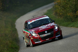 Suzuki Rally Trophy: Rally Due Valli
