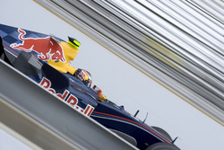 Scott Speed , Red Bull Racing