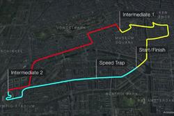 Plannen GP van Nederland