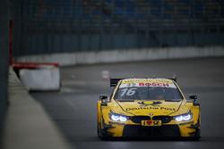 Philipp Eng, BMW M4 DTM