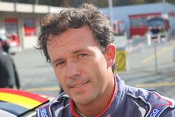 Bernd Casier, Duimdistel