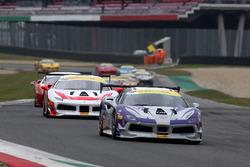 #318 Rossocorsa Ferrari 488: James Weiland