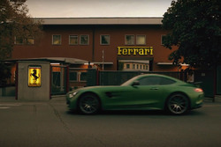 Video Mercedes
