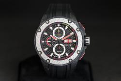 Annonce des montres de Giorgio Piola