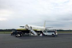 ConSeaAir plane