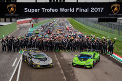 World Final: Imola