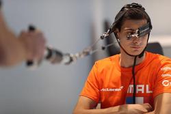 McLaren Jugador más rápido del mundo