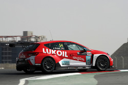 James Nash, Lukoil Craft-Bamboo Racing, SEAT León TCR