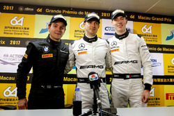 Mercedes-AMG Team GruppeM Racing