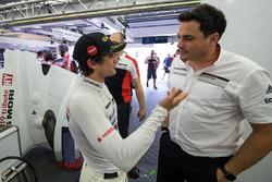 Pietro Fittipaldi, Porsche Team