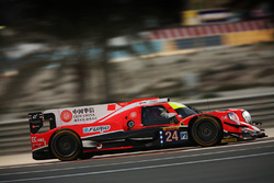 #24 CEFC Manor TRS Team China ORECA 07-Gibson: Matt Rao ,  Ben Hanley, Jean-Eric Vergne
