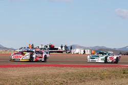 Guillermo Ortelli, JP Carrera Chevrolet, Carlos Okulovich, Maquin Parts Racing Torino