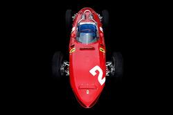 Ferrari special feature