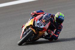 WSBK-Test in Jerez, November
