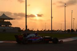 Шон Гелаель, Scuderia Toro Rosso STR12