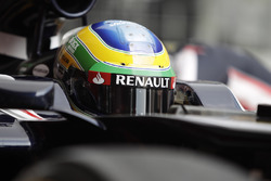 Bruno Senna, Williams FW34