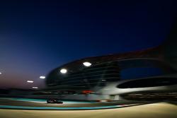 Essais d'Abu Dhabi en novembre